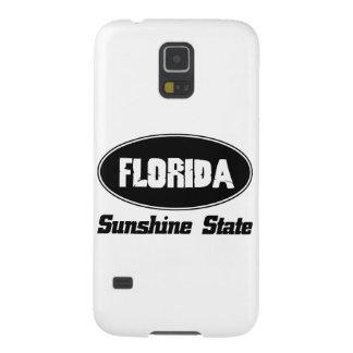 Diseños del estado de la Florida Carcasas De Galaxy S5