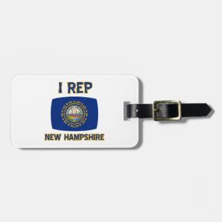 Diseños del estado de New Hampshire