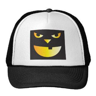 Diseños del feliz Halloween Gorra