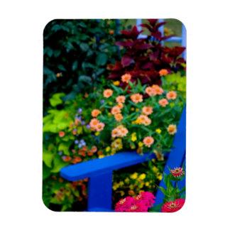 Diseños del jardín en nuestro jardín Sammamish, Imanes Flexibles
