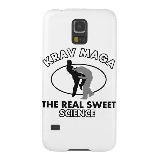 Diseños del maga de Krava Funda De Galaxy S5