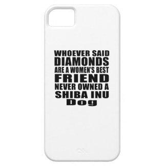 DISEÑOS DEL MEJOR AMIGO DEL PERRO DE SHIBA INU FUNDA PARA iPhone 5 BARELY THERE