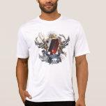 diseños del mic camisetas