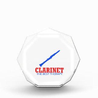 Diseños del Musical del Clarinet