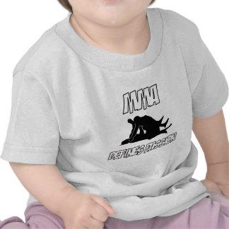 Diseños del Muttahida Majlis-E-Amal Camiseta