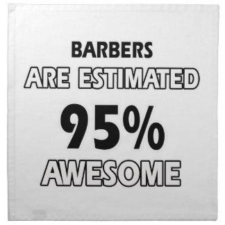 diseños del peluquero