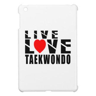 Diseños del TAEKWONDO