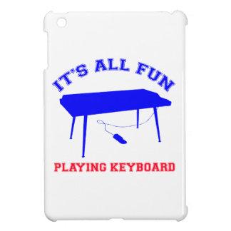diseños del teclado