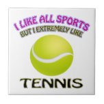 Diseños del tenis azulejo ceramica