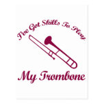 Diseños del Trombone
