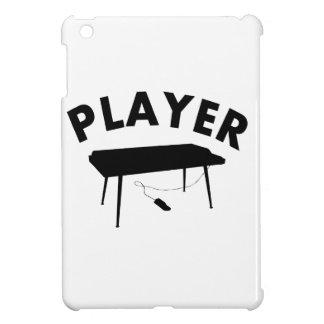 Diseños del vector del teclado iPad mini protectores