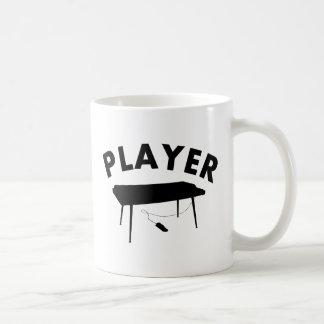 Diseños del vector del teclado tazas de café