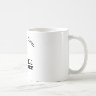 diseños del voleibol taza
