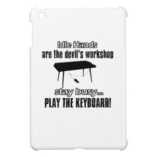 Diseños divertidos del teclado