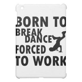 Diseños frescos de Breakdance