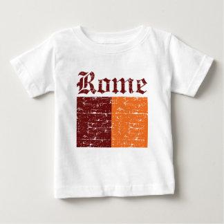 Diseños frescos de la bandera de la ciudad de Roma Camisas