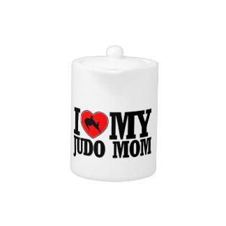 diseños frescos de la mamá del judo