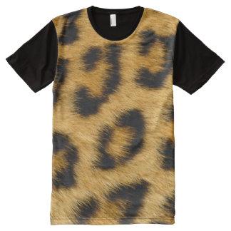 diseños frescos de la piel del leopardo