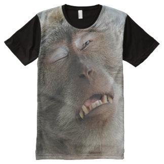 diseños frescos del mono