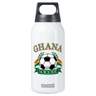Diseños ghaneses del fútbol