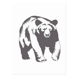 diseños impresionantes del oso postal