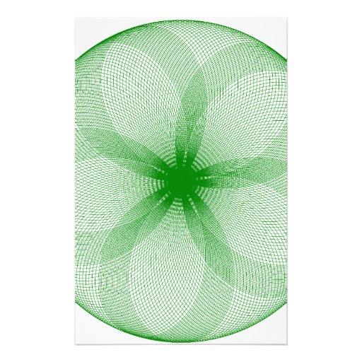 Diseños innovadores papelería personalizada