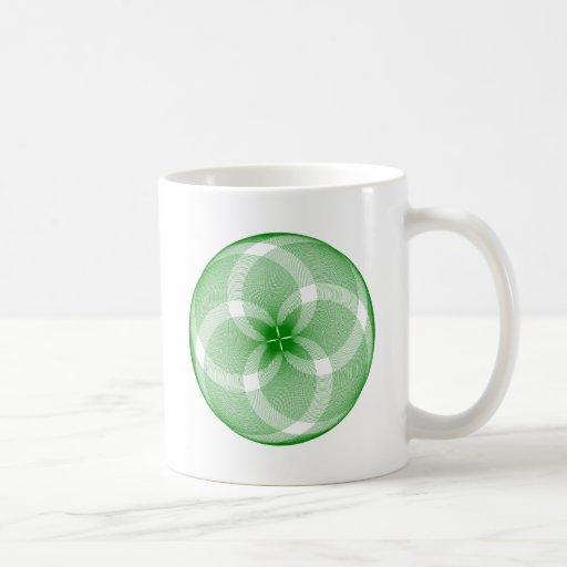 Diseños innovadores tazas de café