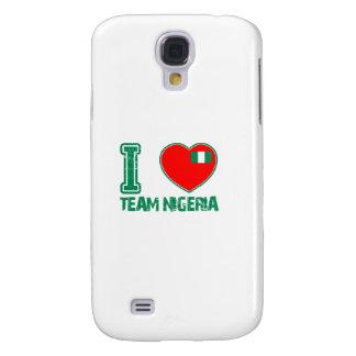Diseños nigerianos del deporte