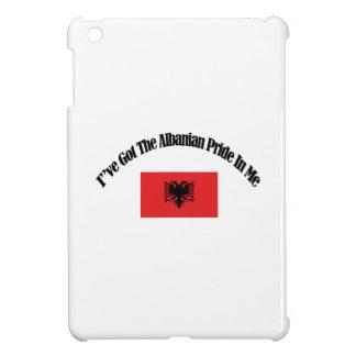 Diseños patrióticos albaneses de la bandera