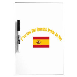 diseños patrióticos españoles de la bandera