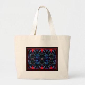 Diseños por Bobbi - diseño #004 Bolsas Lienzo