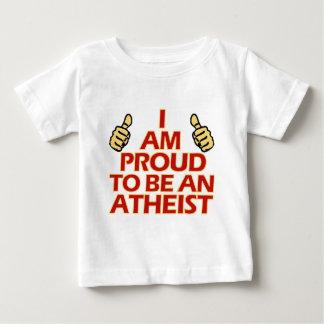 Diseños religiosos ateos playeras