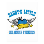 diseños ucranianos de la princesa postal