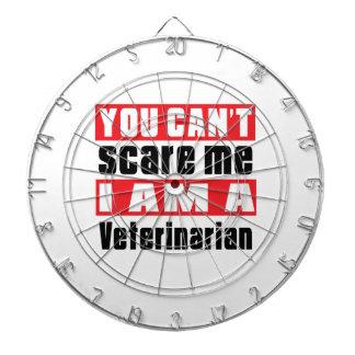 Diseños veterinarios del susto