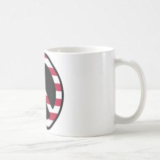 ¡Diseños y productos del símbolo de paz de los Taza Clásica