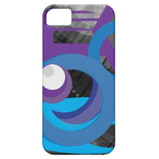 Diseños y texturas locos de los valores funda para iPhone SE/5/5s