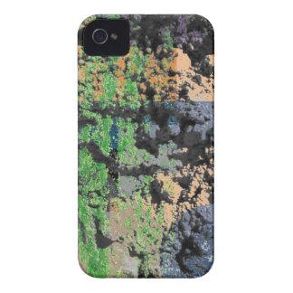 Diseños y texturas locos iPhone 4 fundas