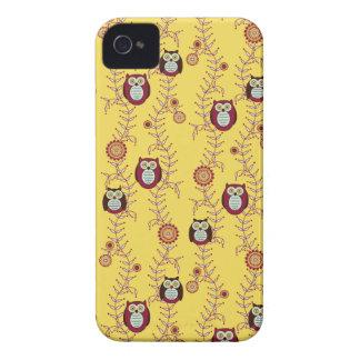 Disfrutar de la identificación de la casamata del  Case-Mate iPhone 4 protectores