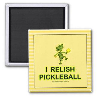 Disfruto con el camisetas y los regalos de Pickleb Iman