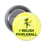 Disfruto con el camisetas y los regalos de Pickleb Pins