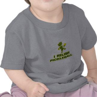 Disfruto con el camisetas y los regalos de Pickleb