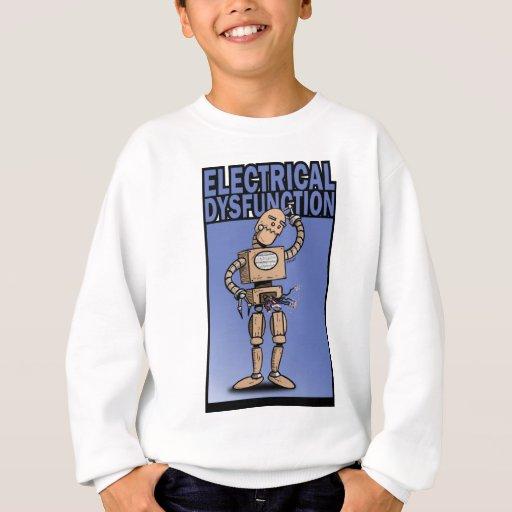 Disfunción eléctrica playeras