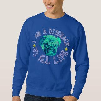 disgrace sweatshirt