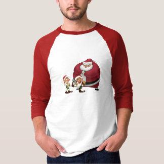 Disgruntled Elves Shirt