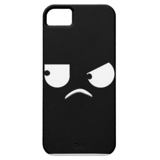 Disgruntled Phone iPhone 5 Covers