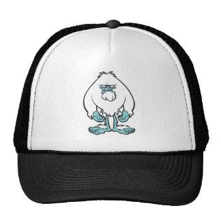 Disgruntled Yeti Trucker Hat
