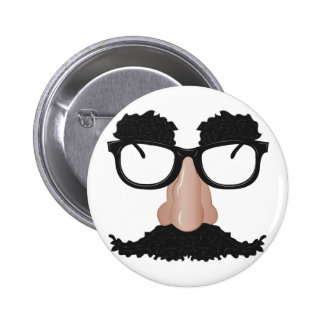 Disguise Button