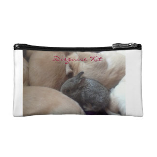Disguise Kit cosmetic bag