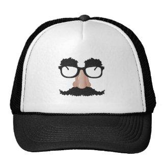 Disguise Trucker Hat