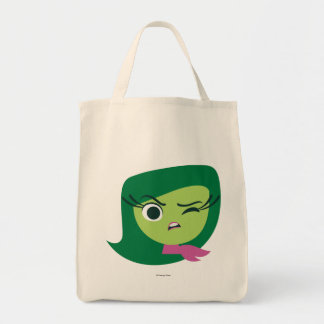 Disgust Grocery Tote Bag